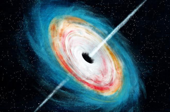 Чорні діри можуть утворюватися й іншим чином, доводять вчені - фото