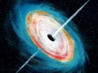 Чорні діри можуть утворюватися й іншим чином, доводять вчені