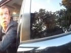 Патрульні зупинили водія начальника обласної поліції, на них «натравили» КОРД