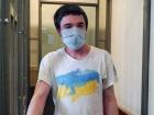 Російський «суд» відхилив апеляцію на вирок Павлу Грибу