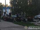 Тітушки з Росії та окупованих територій намагалися захопити агропідприємство на Харківщині