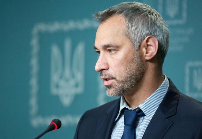У Зеленського просять Кабмін звільнити Кличка з посади голови КМДА - фото