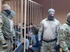 В Москві продовжили арешт для військовополонених моряків