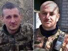 Від рук снайпера загинули два захисника