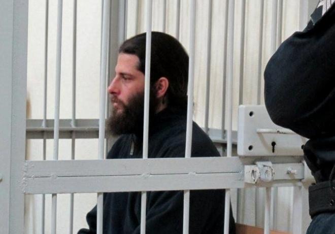 Вирок щодо терориста Лусваргі вступив у законну силу - фото
