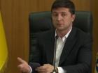 «Вийди звідси, розбійнику!»: Зеленський вигнав секретаря Бориспільської міськради