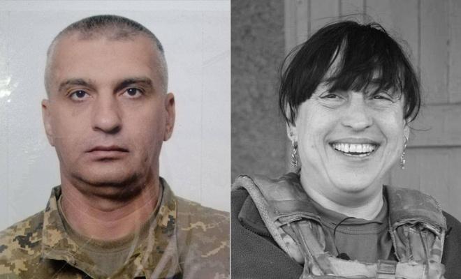 Внаслідок обстрілу санітарного «Хамві» загинули два військовослужбовця морської піхоти - фото