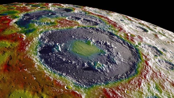 Води на Місяці може бути більше, ніж є в картерах - фото