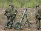 За минулу добу російські бойовики здійснили 8 обстрілів, без втрат