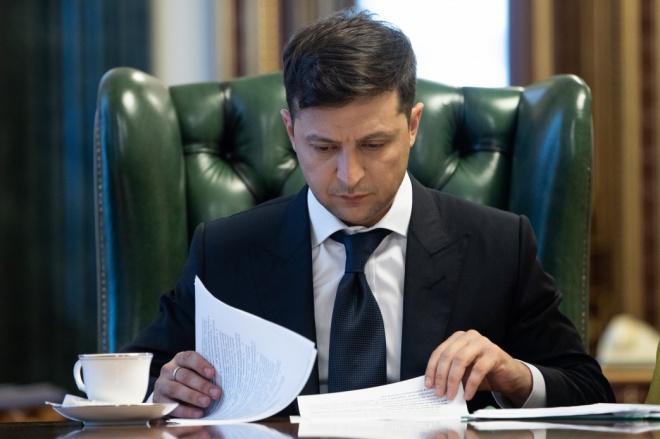 Зеленський надав громадянство ще дев'ятьом захисникам-іноземцям - фото