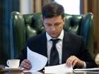 Зеленський надав громадянство ще дев'ятьом захисникам-іноземцям