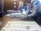 Чиновників держустанови і держпідприємства затримано на хабарі в $1,5 млн