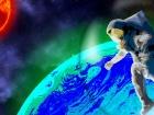 Флуоресцентне світіння допоможе виявити приховане життя в космосі