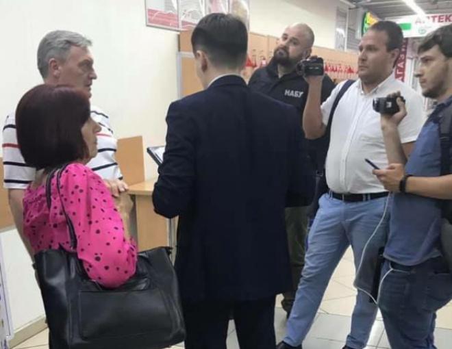 Луценко прокоментував затримання свого колишнього помічника Гримчака - фото