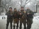 На Запоріжжі СБУ затримали колишнього бойовика групи Гіркіна