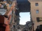 Обвалився під′їзд житлового будинку під Львовом, є загиблі