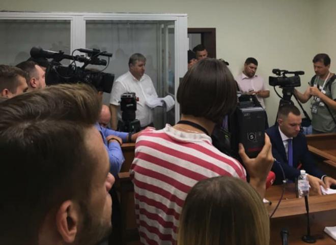 """Підозрюваному зі справи про """"Роттердам+"""" суд визначив заставу лише у 2 млн грн - фото"""