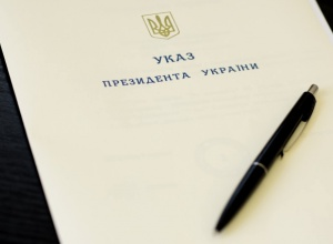 Президент надав громадянство іноземцям, які захищали Україну - фото