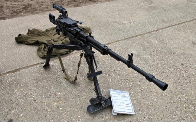 Українські війська не причетні до обстрілів Горлівки, заявили в УС СЦКК - фото