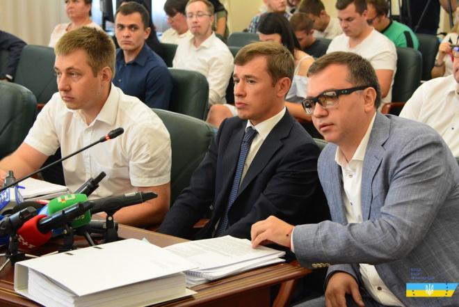 ВРП відмовилася відсторонити голову ОАСК Вовка - фото