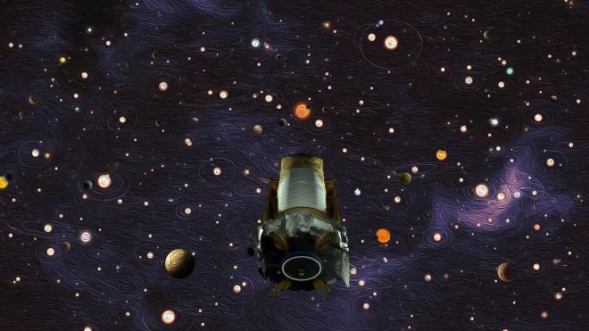 Як багато землеподібних планет обертається навколо сонцеподібних зірок? - фото