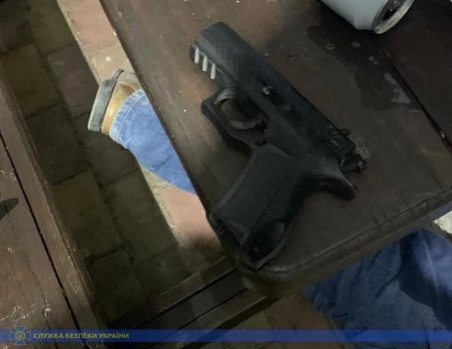 Замовне вбивство двох жінок під Києвом було інсценізовано - фото