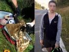 Знайдено жінку, яка викинула валізу зі своєю дитиною