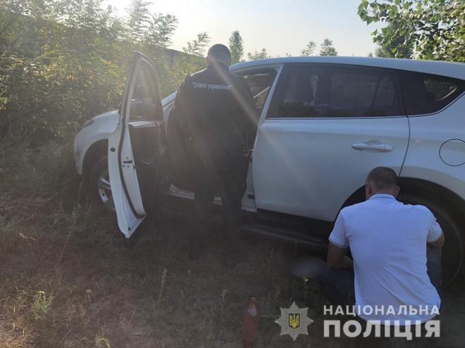 Зникнення двох жінок під Києвом: це було замовним вбивством - фото