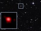 Астрономи виявили ненажерливу чорну діру