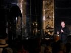 До Марсу і назад: Маск представив космічний корабель
