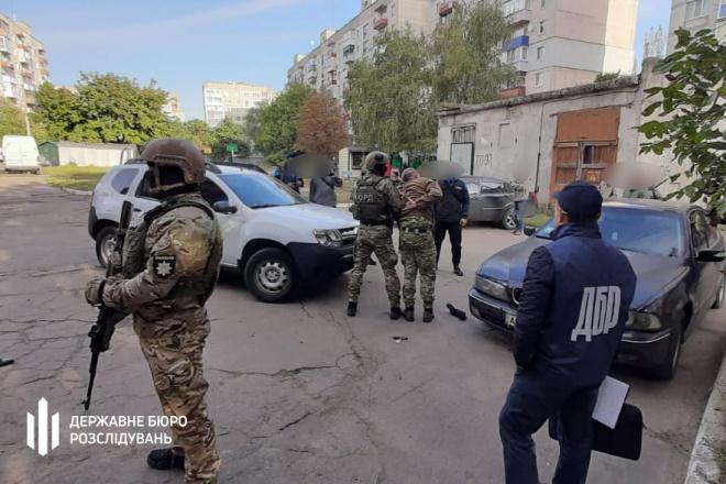 Колишній бойовик «ЛНР» влаштувався в Держприкордонслужбу України - фото