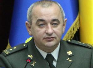 Новий генпрокурор звільнив Матіоса - фото