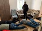В Києві викрили «конверт» з обігом 1 млрд грн на рік