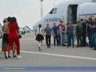 В Україну повернулися 35 бранців Кремля