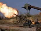 Доба в ООС: окупанти застосовували крупнокаліберні гармати, міномети
