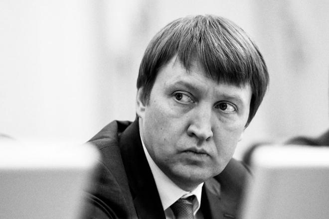 Екс-міністр Кутовий розбився на вертольоті - фото