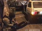 Напади на АЗС та магазин на Одещині: затримано підозрюваних