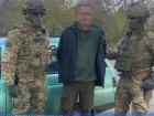 СБУ затримала на Черкащині агента ФСБ РФ