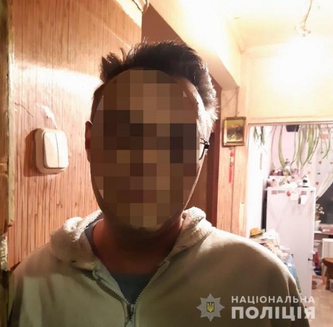 В Києві затримали т.зв. «троєщинського маніяка» - фото