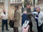 За посаду голови РДА на Київщині «посадовець» просив 150 тисяч доларів