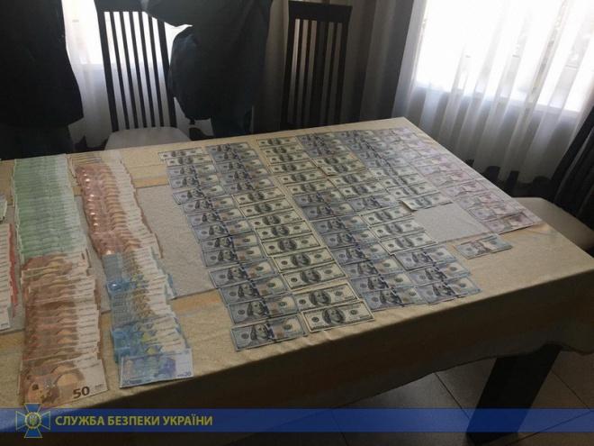 Здирництво на десятки тисяч доларів викрито в Національному інституті трансплантології НАМНУ - фото