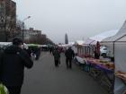 12-17 листопада в Києві тривають продуктові ярмарки
