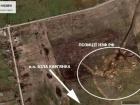 Чергова брехня окупантів: «обстріляли санітарний автомобіль, що їхав до хворої дитини»