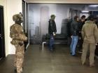 СБУ провело обшуки у справі зловживань чиновників КМДА