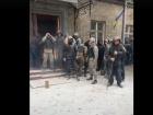 В Києві сталася масова бійка під час виселення із гуртожитку