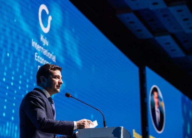 Зеленський хоче регулювати які новини публікуватимуть ЗМІ - фото