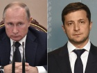 Зеленський обговорив з Путіним вкрадене на кораблях майно та газ