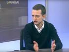 Нардеп Олексій Устенко назвав виною захоплення Криму… «мовний закон»