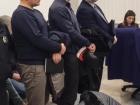 Рябошапка вирішив замінити «неслухняних» прокурорів, щоб відпустити «беркутівців»
