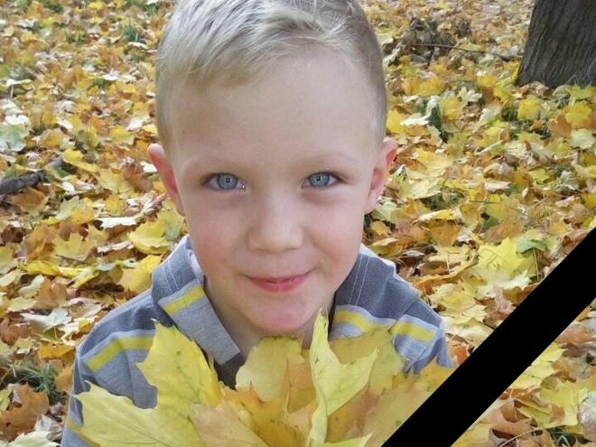 В ДБР заявили про закінчення розслідування вбивства 5-річного Тлявова - фото